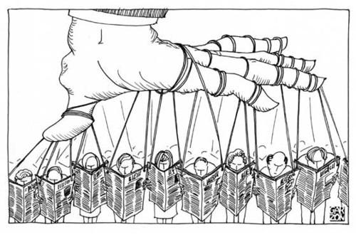 opinião pública